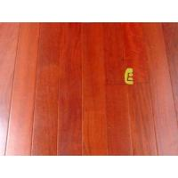 Wholesale Solid Jatoba Flooring-Brazil Cherry from china suppliers