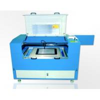 Wholesale 30W CO2 Laser Cutting Machine for 3M Film with metal tube from china suppliers