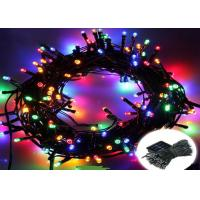 Wholesale Holiday Decorative Solar Powered LED String Lights For Outside Patio 12*6.5*25CM from china suppliers