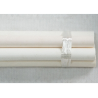Wholesale Thermal Insulation Ceramic Protection Tube High Temp Alloy from china suppliers