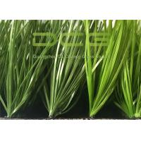 China Outdoor Soccer Field Spring Artificial Grass Carpet With CE Certificate on sale