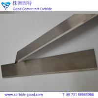 Wholesale Wc cutter tungsten tungsten carbide knife in paper from Zhuzhou from china suppliers