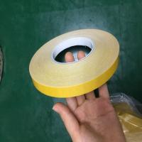 Wholesale Easy Die-cutting Tesa 4970 Double-sided filmic tape with high adhesion Double-sided PVC tape from china suppliers