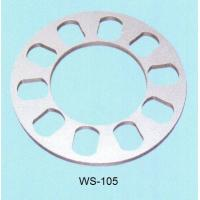 Colorful Anodized Aluminum Alloy Wheel Hub Centric Spacers , WS-105 Billet Wheel Spacers for sale