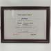 Trumony Aluminum Limited Certifications
