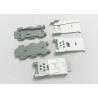 Buy cheap Custom Anodized Aluminum Parts Cnc Center Machining Server Terminal Module from wholesalers