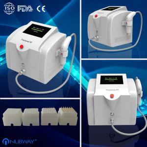 China Fractional RF Skin Resurfacing & Wrinkle Removal Machine, RF Beauty Equipment on sale