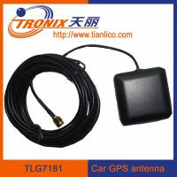 Wholesale (Manufacturer)adhesive gps car antenna/ low noise car gps antenna/ active antenna TLG7181 from china suppliers