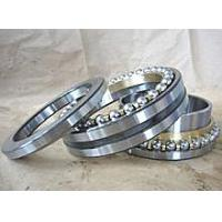 China Double Row Thrust Ball Bearing Single Direction 52228 / 52320 / 52411 / 52412M on sale