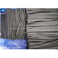 Wholesale Black Single Latex Rubber Tubing High Elasticity Light Weight with Different OD and ID from china suppliers