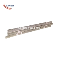 Wholesale Carburizing Ribbed Thermofin Furnace Heating Element 10mm Diameter from china suppliers