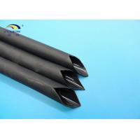 Wholesale Semi Rigid heat shrink tubing / Polyolefin Tubing Meltable Liner 6.0mm from china suppliers