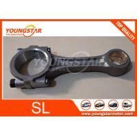 China SL01-11-210 Engine Connecting Rod High Precision For Mazda T3500 SL Engine for sale