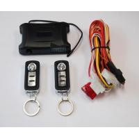 Wholesale automotive Aftermarket keyless entry from china suppliers