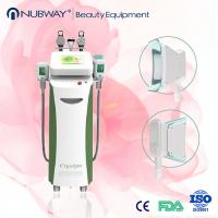 Wholesale 5 handles multifunction cryolipolysis fat freezing body slimming machine for sale from china suppliers