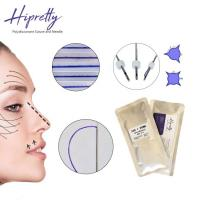 Quality Good quality molding pdo thread with strong lifting Skin Tightening Lift 21 g for sale