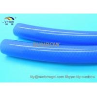 Wholesale UL Certificate Inflatable Thick Wall Elastic Silicone Rubber Reinforced Tube from china suppliers