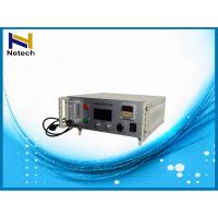 Wholesale 5g/Hr Desktop Medical Ozone Therapy Machine Commercial Ozone Generator For Hospital from china suppliers