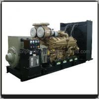Wholesale 50Hz 650kVA Cummins Generator from china suppliers