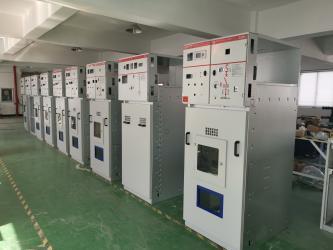 WENZHOU QIUPU ELECTRIC POWER CO., LTD.