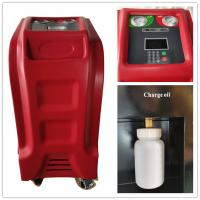 Wholesale 5 inch Colorful Screen Auto Ac Recovery Machine from china suppliers