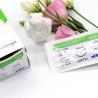 Manufacture price disposable Polyamide/Nylon Monofilament Suture for sale