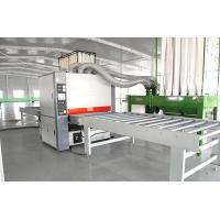 Wholesale Fully Automatic UV Coating Machine For Fibre Cement Sheet One Year Warranty from china suppliers