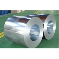 China Hot Dipped Galvanized Steel Coils For Air Conditioner , Width 914 - 1250mm on sale