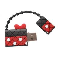 Wholesale Mini Cartoon Bag Usb Flah Drive Stick from china suppliers