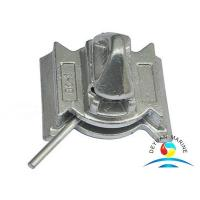 Best Loose Fitting On Deck Semi Automaticl Twistlocks Shipping Container Parts wholesale