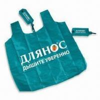 Wholesale Gift Bag, Customized Shapes, Sizes and Designs are Accepted, Made of Cotton from china suppliers
