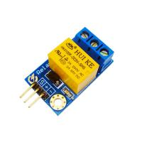 relay module MVR series single phase overvoltage protector