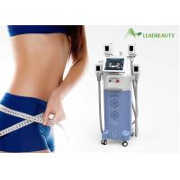 Wholesale Newest CE certification 2000W cryolipolysis machine fat freezing slimming machine hot sale from china suppliers