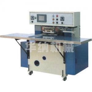 Soft Handle Sealing Machine