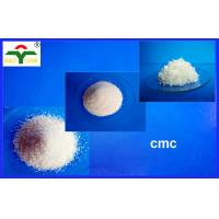 Wholesale High Viscosity Detergent CMC , CMC Sodium Carboxymethyl Cellulose from china suppliers