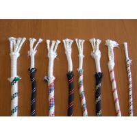 Wholesale hot sale 6mm-26mm double braided nylon rope code from AA Rope factory from china suppliers