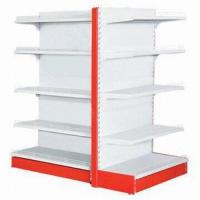 Buy cheap Supermarket Shelves, Suitable for All Kinds of Shops and Grocer from wholesalers