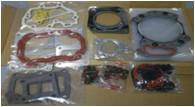 Wholesale Excavator engine 6D125 Gasket Kit  6150-K2-9901  cylinder gasket 6150-K1-9901 from china suppliers