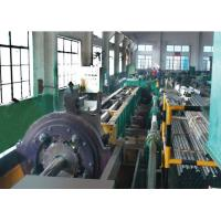 Best LD 90 Five-Roller Carbon Steel Pipe Machinery 90KW Steel Rolling Mill wholesale