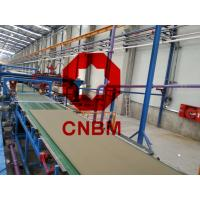 Wholesale Full Automatic Fiber Cement Board Equipment Minimum Capacity 2 Million from china suppliers