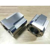 China Custom Precision Cnc Milling Machine Parts / Cnc Machined Components on sale