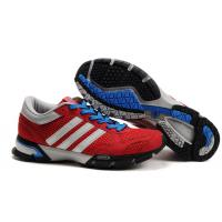 Wholesale 2012 latest mesh / leather top popular Stability Running Shoes for men in summer from china suppliers