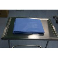 Wholesale Laparotomy Pack Sterile Surgical Kit Disposable Medical Consumables Drapes from china suppliers