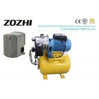 China 0.75HP Self Priming Pump , Convertible Water Jet Pump For Household Water System for sale
