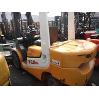 Wholesale USED FORKLIFT 3 TON  TCM  FORKLIFT from china suppliers