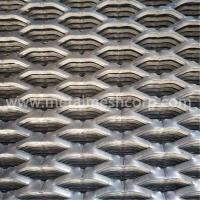 Wholesale Expanded Metal Grating from china suppliers