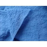 Wholesale Poly Crinkle Fabrics from china suppliers