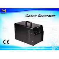 Wholesale 7G/H Air Purifier Bad Smell Remove Household Ozone Generator Air Purifier from china suppliers