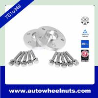 China Hub Centric Alloy Aluminum 5x120 Wheel Spacers 20mm Thickness for sale