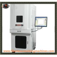 Long Service Life UV Laser Marking Machine EZcad Control Software